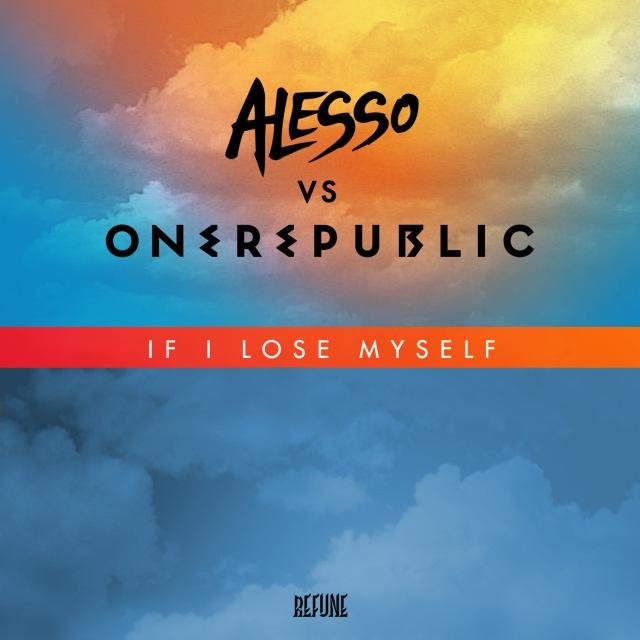 alesso vs one republic album cover