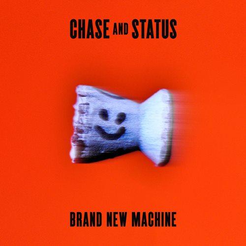 chase and status brand new machine