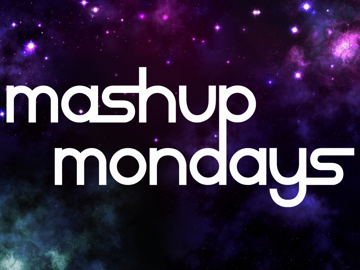 MASHUP MONDAYS: Dylan Vasey - Earthquake to Love