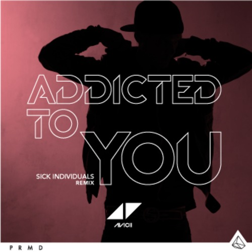 sick individuals addicted to you
