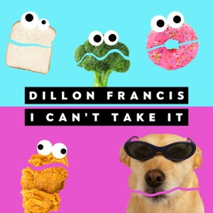 i cant take it dillon