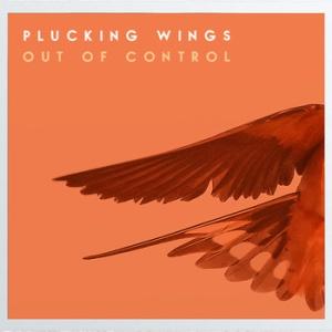 plucking wings