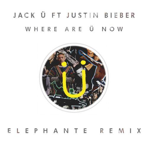 where are you now elephante