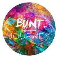BUNT. - Journey (ft. Emma Carn)
