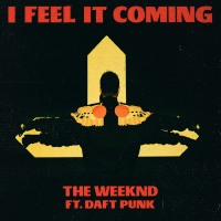 The Weeknd - I Feel It Coming (feat. Daft Punk)